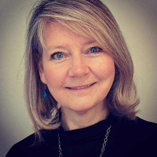 Liza Horan Mindstream editor and podcast host
